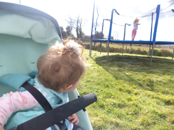 double buggy or sling buckle carrier for two babies choosing buggy for two children the two darlings parenting blog ireland cork