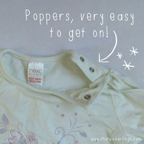 baby clothes tips and tricks the two darlings parenting blog ireland cork