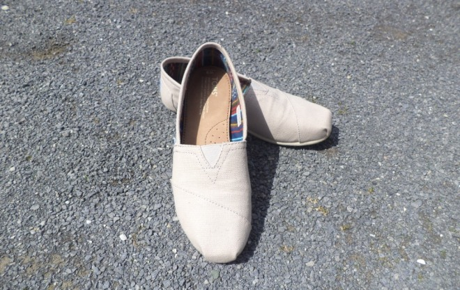 Toms Shoes Comfortable Stylish And Ethical Shoes The