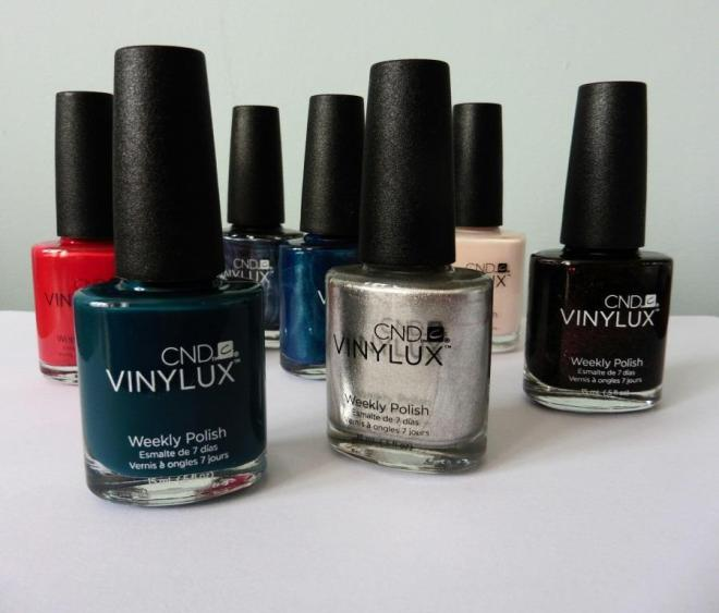 cnd vinylux ireland contradictions collection the two darlings mummy blogger ireland parenting blogger ireland