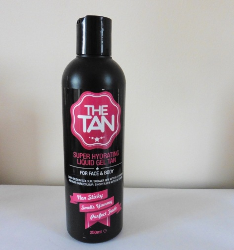 the tan by the two jenns the two darlings mummy blogger ireland the tan review parenting blog